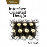 Copertina Libro Interface Oriented Design