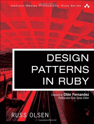 Libro Design Patterns in Ruby